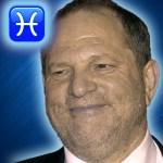 harvey weinstein zodiac sign