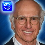 larry david zodiac sign