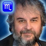peter jackson zodiac sign