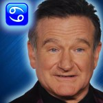 robin williams zodiac sign