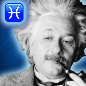 albert einstein zodiac sign