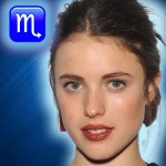 margaret qualley zodiac sign