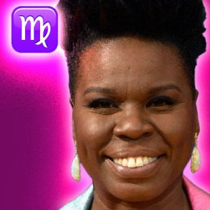 leslie jones zodiac sign virgo