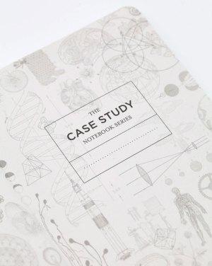 Constellation Notebook Inside
