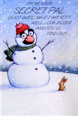 Zodiac Killer The 1990 Christmas Card