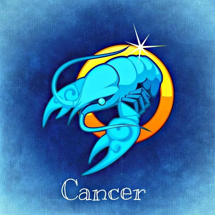 Cancer man and Scorpio woman - Zodiac Sign Facts