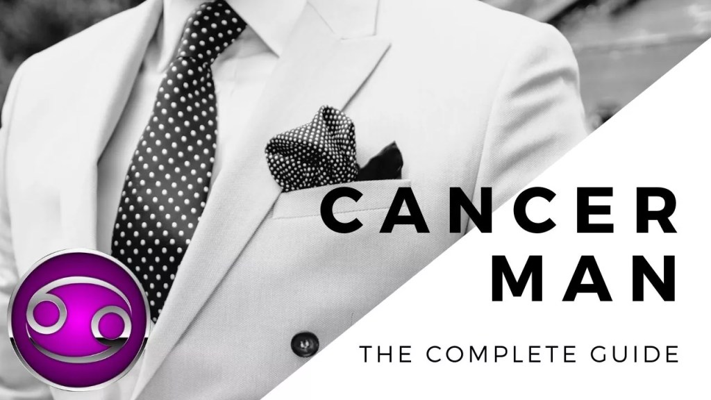 The Cancer Man | Complete Guide