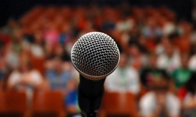 Profundización Oratoria