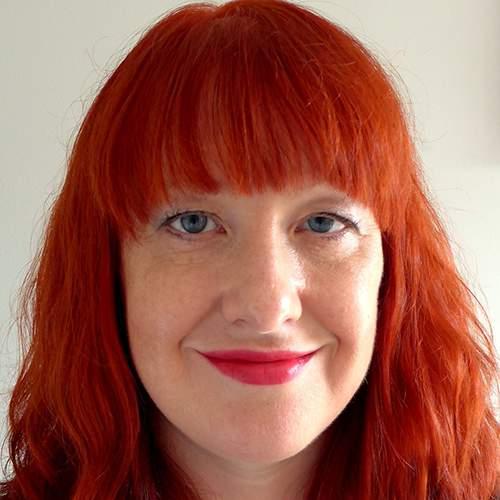 Sarah Fitzgerald