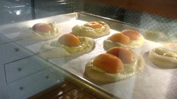 Baking Apricot Pastries    ZoëBakes   Photo by Zoë François
