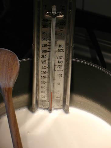 Candy Thermometer | ZoëBakes | Photo by Zoë François