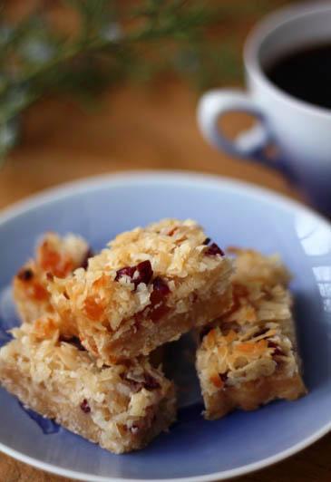 Maple Brown-Butter Shortbread Cookies Recipe   ZoëBakes   Photo by Zoë François