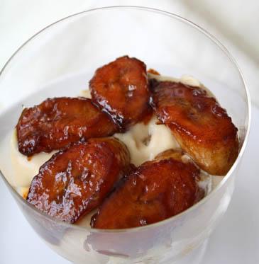 Butterscotch Pudding Recipe | ZoëBakes | Photo by Zoë François