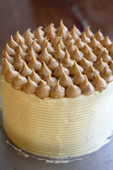 Chocolate torte | ZoëBakes | Photo by Zoë François