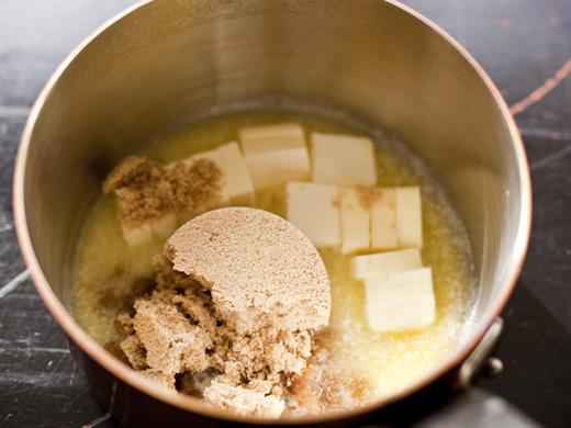 How to make Butterscotch Pot de Crème