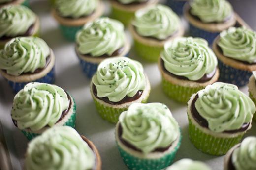 mint cupcakes zb 10