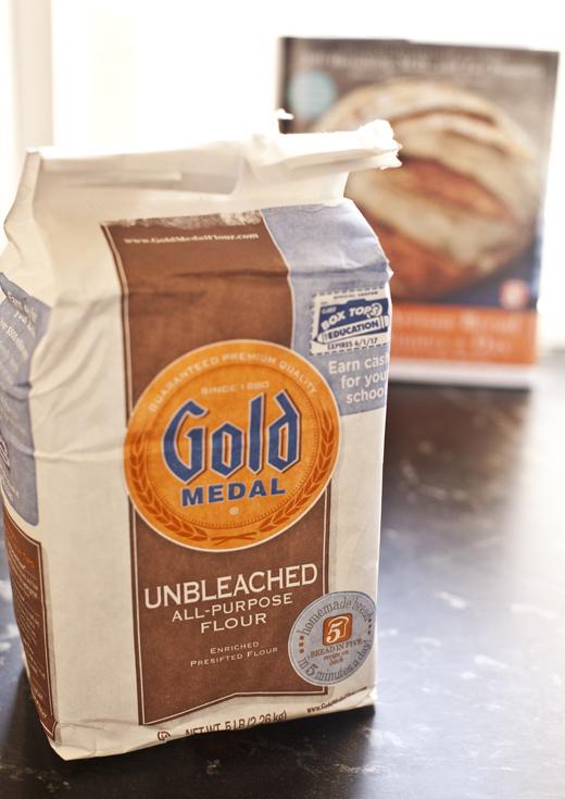 Gold Medal Flour zb 02