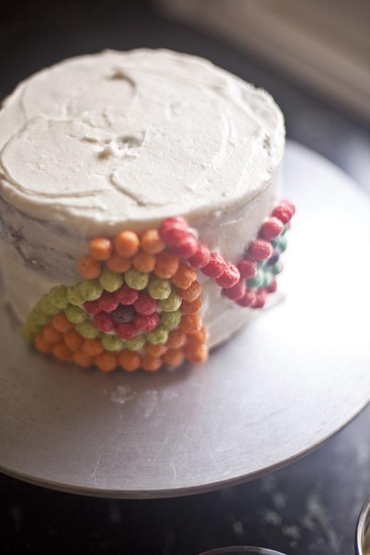 Trix Cake 10