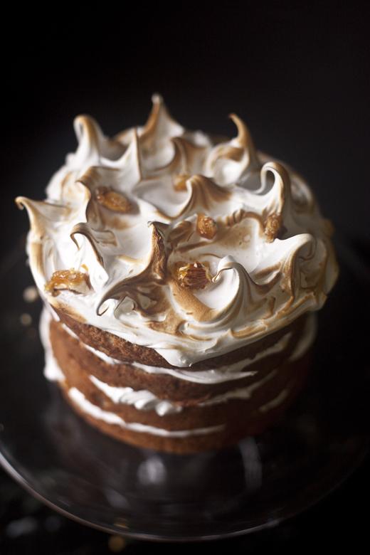 Gluten-Free Spice Cake | ZoëBakes | Photo by Zoë François