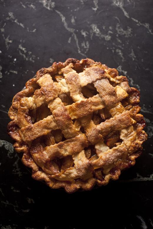 Pie Pop Up | ZoeBakes 24