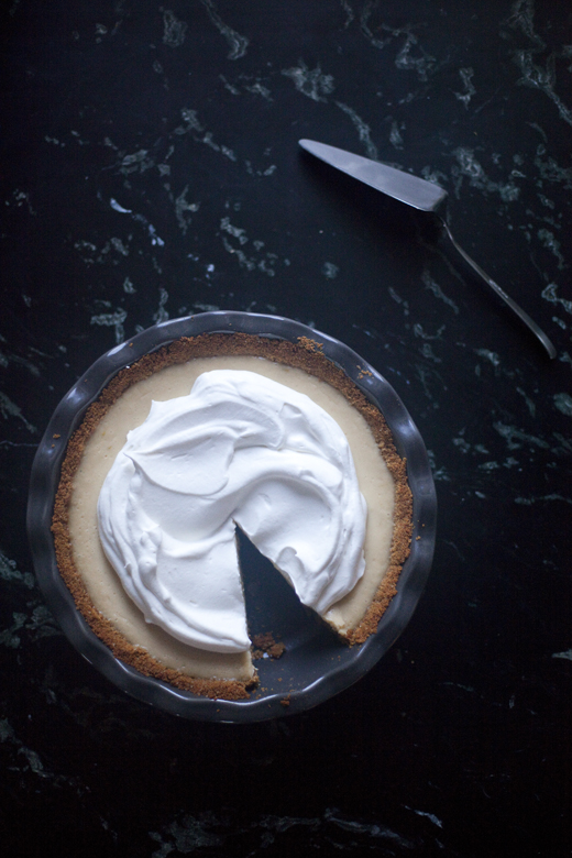 Key Lime Pie | ZoeBakes 04