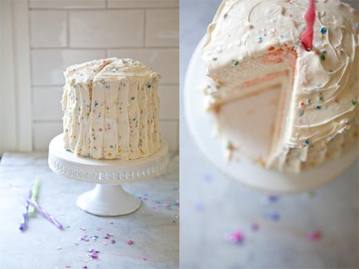 Rainbow Chip Cake 07