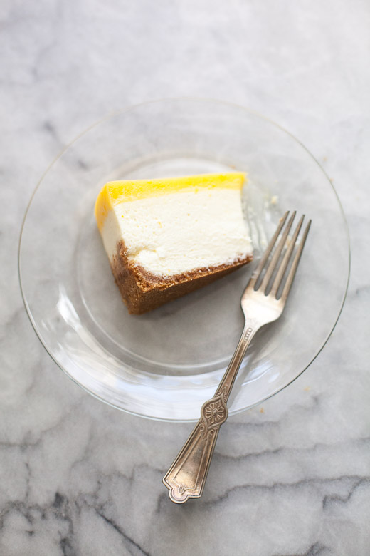 Lemon Curd Cheesecake | Craftsy (2 of 13)