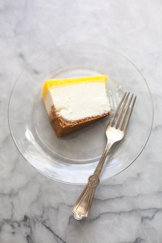 Lemon Curd Cheesecake | Craftsy (2 of 13)
