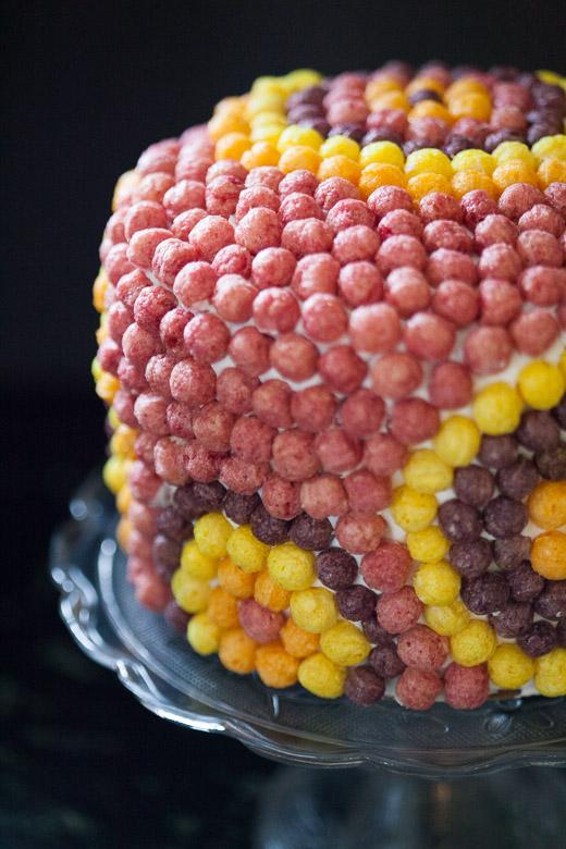 Trix Cake | ZoeBakes (8 of 10)