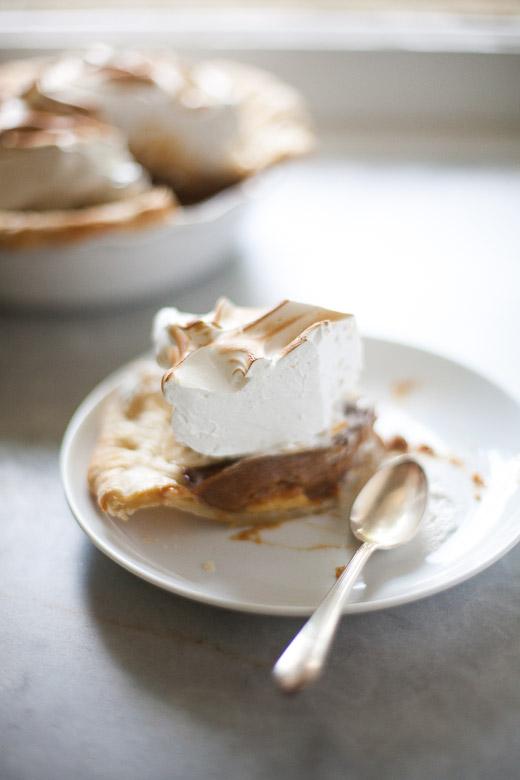 Banoffee Pie   ZoeBakes (2 of 7)