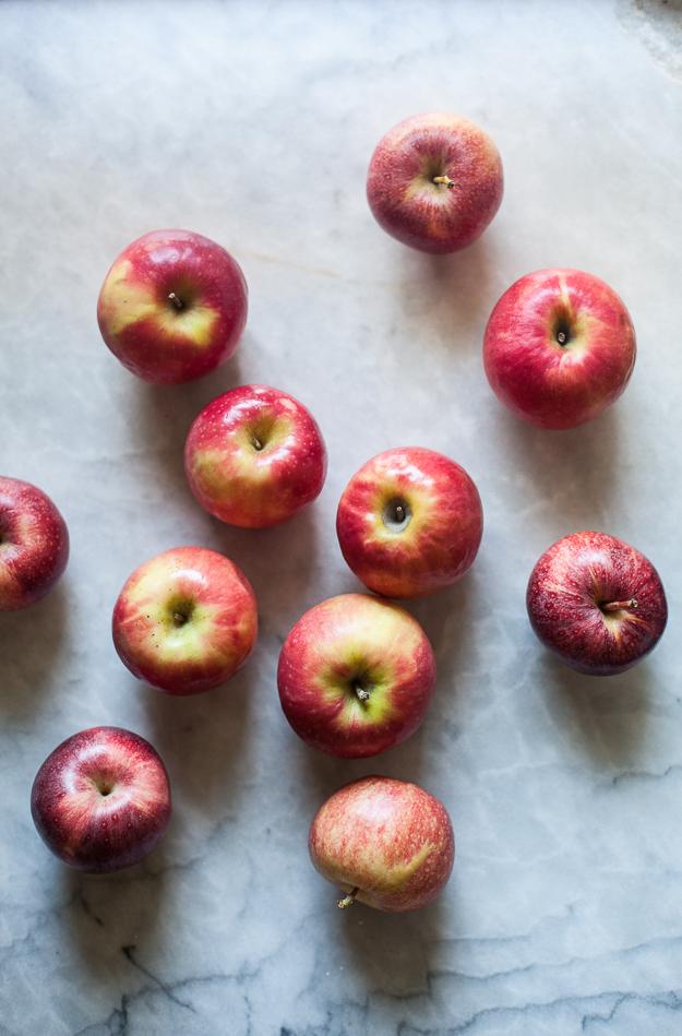 Apple Honey Cake   ZoeBakes (10 of 18)
