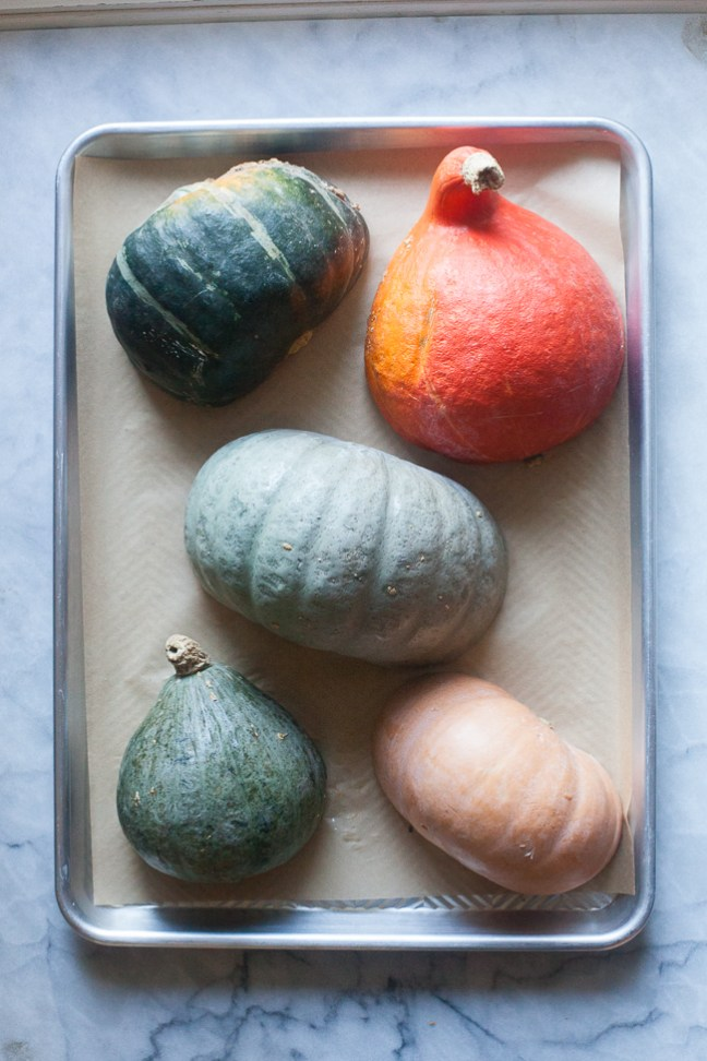 buttermilk pumpkin streusel pie | ZoeBakes photos by Zoë François