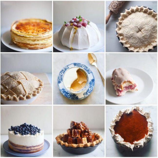 Best Desserts of 2020   ZoeBakes photo by Zoë François