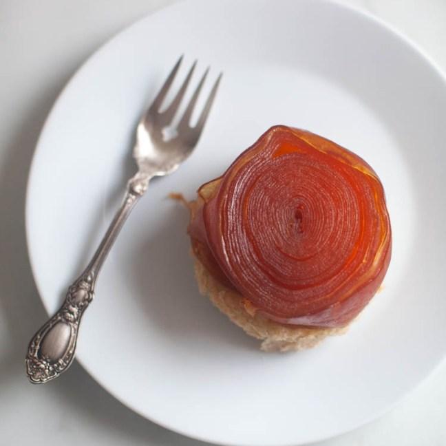 Apple Tarte Tatin Recipe | ZoëBakes | Photo by Zoë François