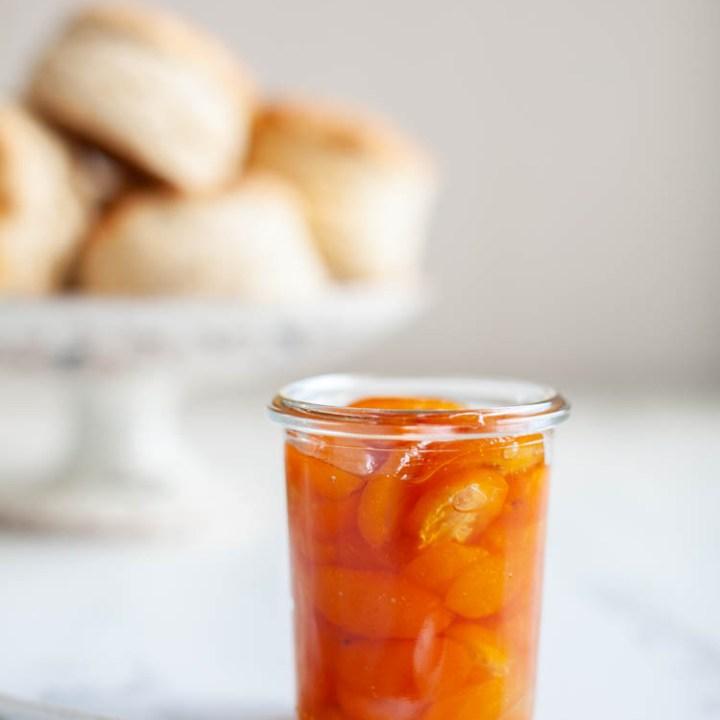 Kumquat Marmalade Recipe | ZoëBakes | Photo by Zoë François