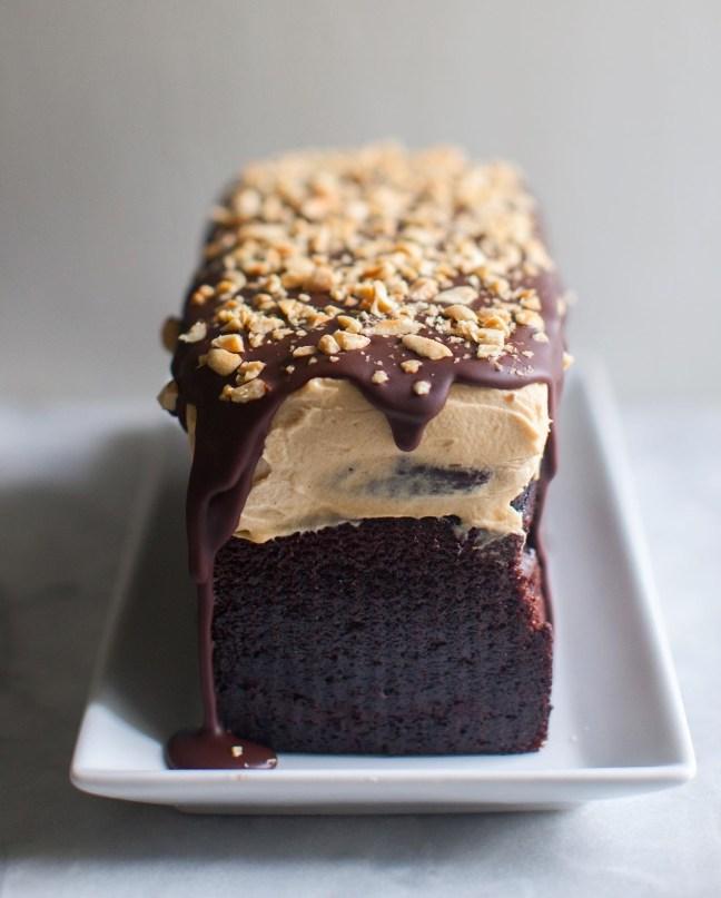 Zoe Bakes Cakes