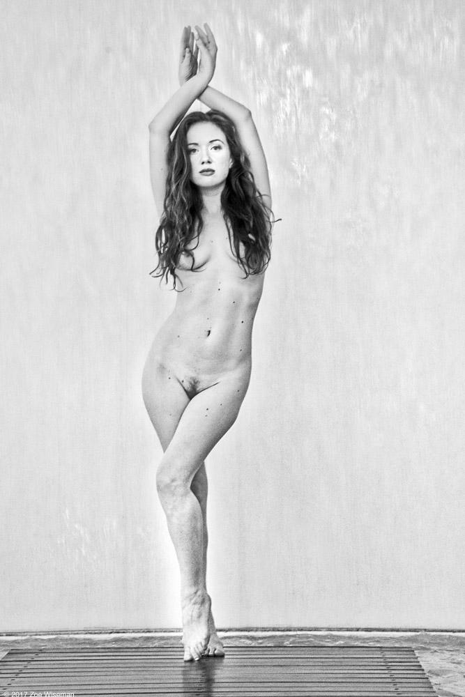 © 2017 Zoe Wiseman - Model: Jessamyn