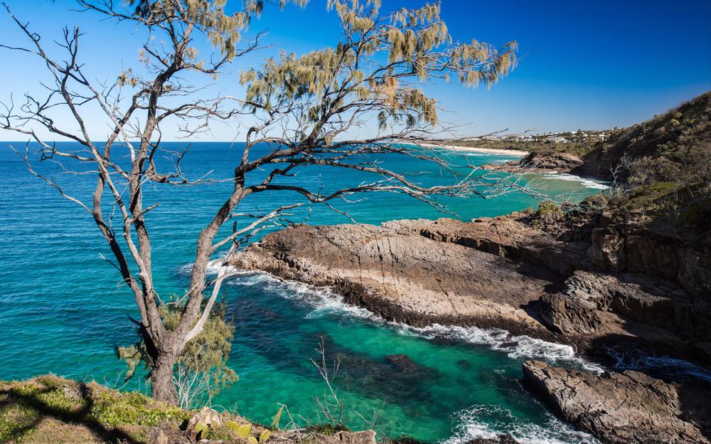 Hello Australia (again!)
