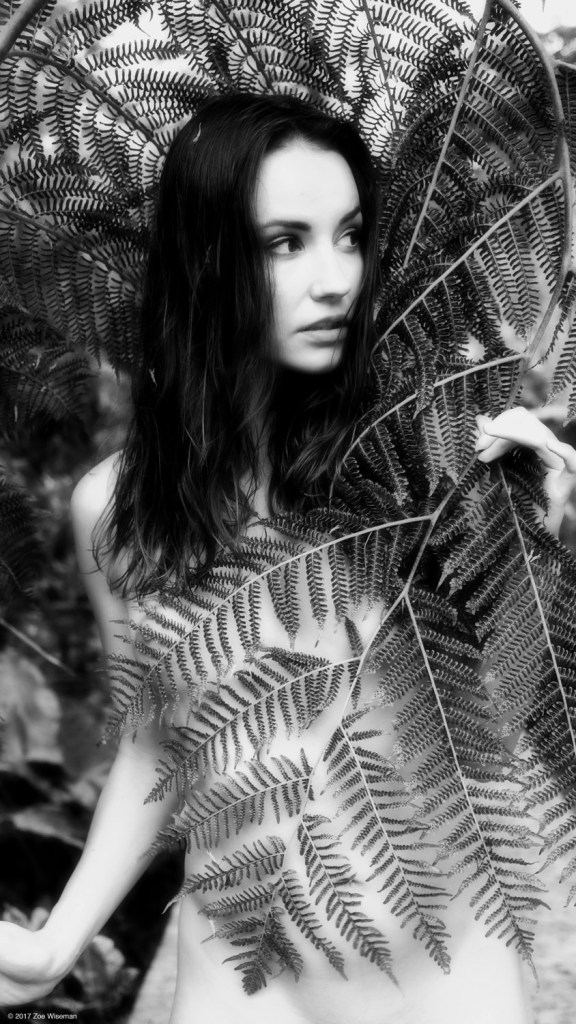© 2017 Zoe Wiseman - model: Elilith