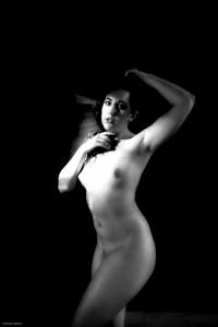 © 2018 Zoe Wiseman - model: Bunny Penny