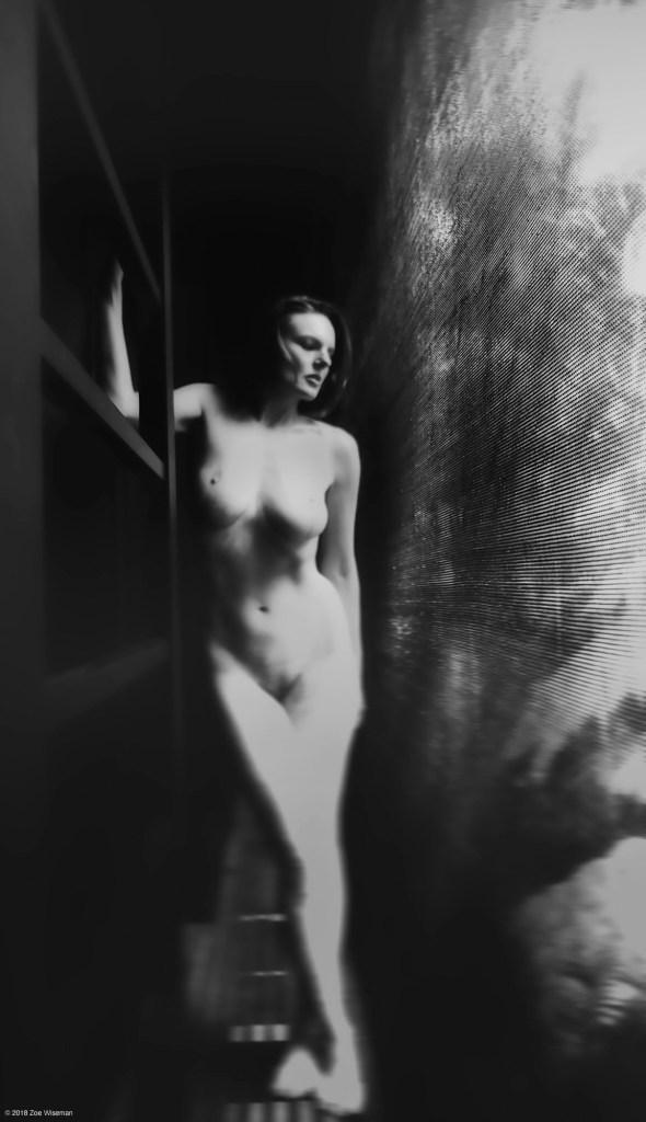 © 2018 Zoe Wiseman - Model: Madelyn