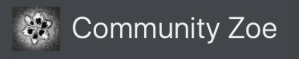 community zoe