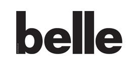 Belle-logo
