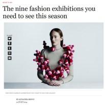 Vogue austraila on line oct 2014 - web