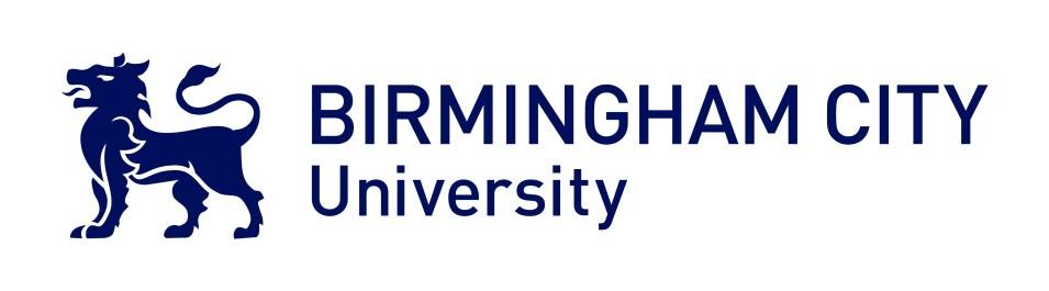 Birmingham City Univertsity