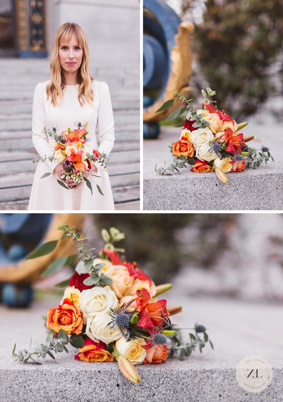 two pennny blooms floral design san francisco