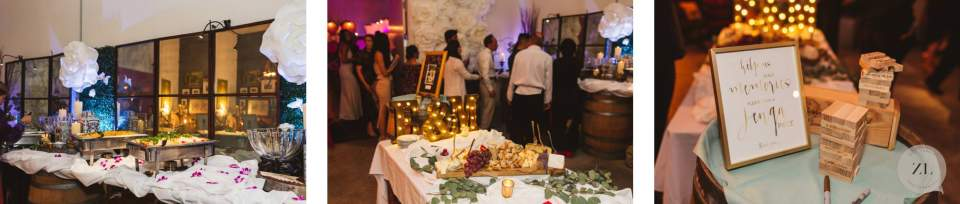san francisco wedding venues - Eristavi winery by Zoe Larkin Photography