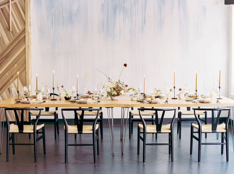 Coolest restaurants to go after San Francisco City Hall wedding