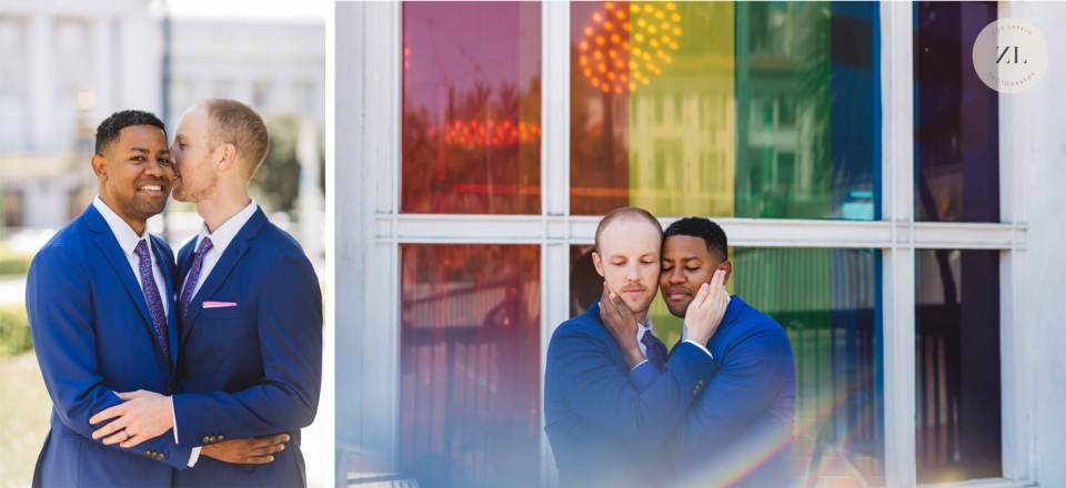 photographing LGBTQ weddings - what photographers need to know