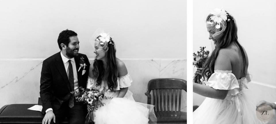 wedding photography timeline for san francisco city hall wedding ceremony